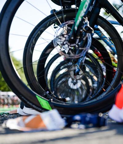 Triathlon Trebgast - Rad