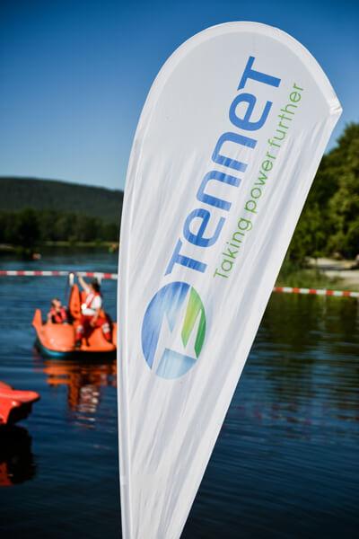 Triathlon Trebgast TenneT
